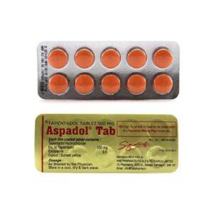 Buy Aspadol Tapentadol 100Mg online
