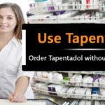 Purchase Tapentadol Online