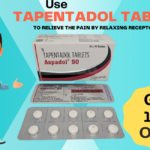 Buy Aspadol 100mg Online for Muscle Aches